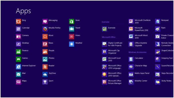 Windows 8 installation help