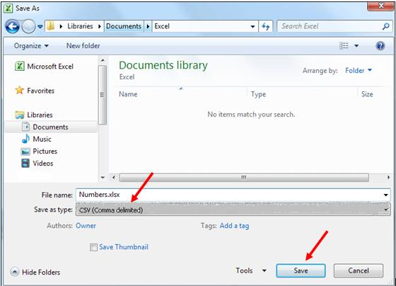 documents library in outlook