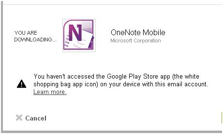how to access onenote on an android device vtechsquad blog