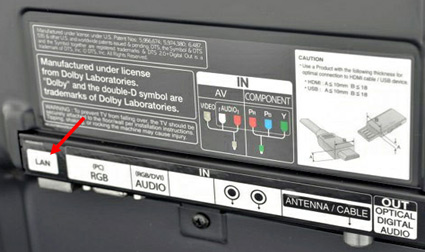 How to Setup Internet on an LG Smart TV? | Vtechsquad Blog