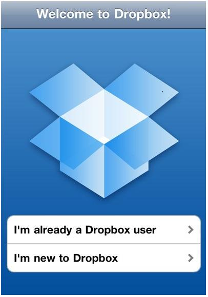 How To Upload Files in Dropbox in Samsung Galaxy GRAND DUOS