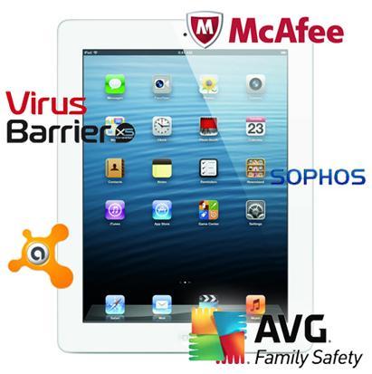 Antivirus for ipad | Vtechsquad Blog - Online Technical Support