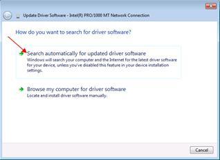 window 7 bluetooth driver update