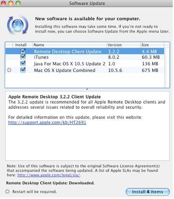 Fix iTunes Error 3194 | Vtechsquad Blog - Online Technical