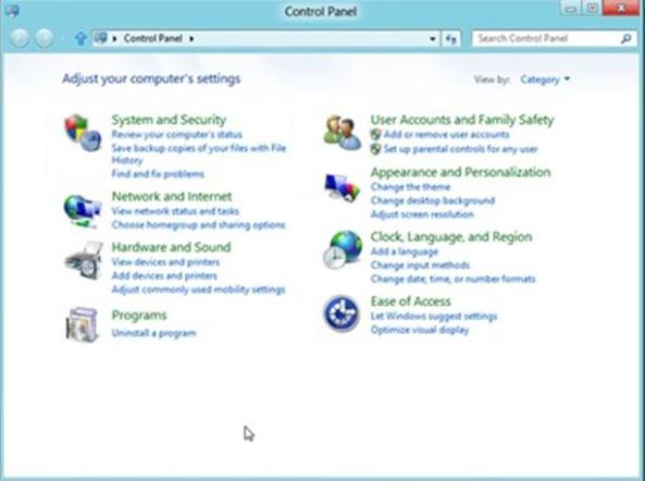 windows-8-control-panel