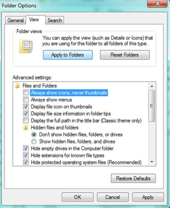 windows-folder-options
