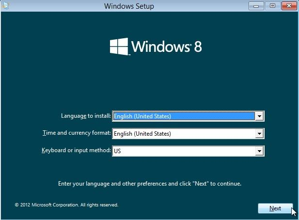 How To Fix Default Boot Device Missing Or Boot Failed Error In Windows 8 Vtechsquad Blog Online Technical Support Services Self Help