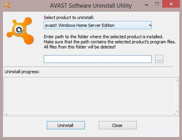 avast-uninstall-utility