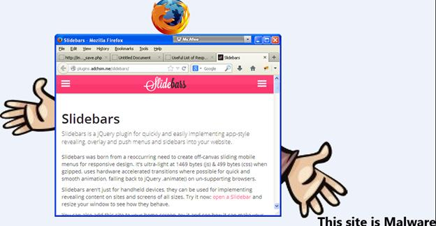 Mozilla firefox support vtechsquad blog online technical malware website ccuart Gallery