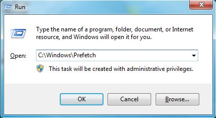 how to delete infected administrator on windows