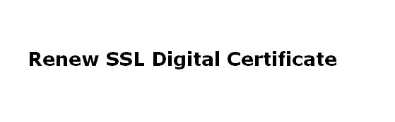 renwe-ssl-digital-certificate